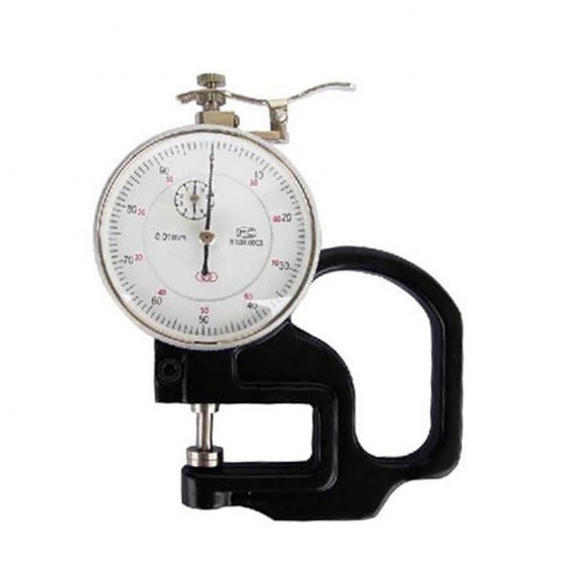 Thickness Gauge Measurement Foil Paper Parts 0.01mm